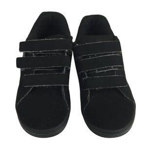 DC Boys Black Size 12.0 Sneakers